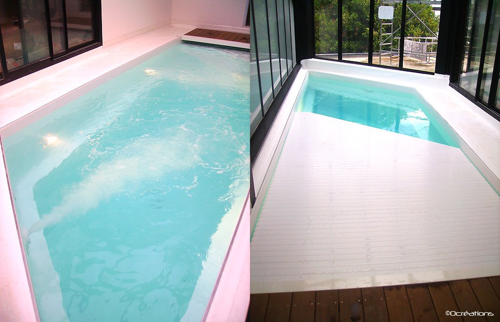 Piscines d int rieur at for Deshumidificateur piscine interieur
